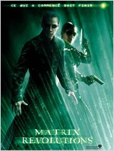 Matrix Revolutions : Affiche
