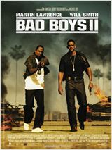 Bad Boys II : Affiche