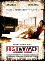 Highwaymen : la poursuite infernale : Affiche