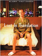 Lost in Translation : Affiche