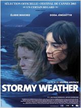 Stormy Weather : Affiche