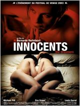 Innocents - The Dreamers : Affiche