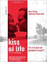 Kiss of life : Affiche