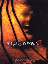 Jeepers Creepers 2 : Affiche