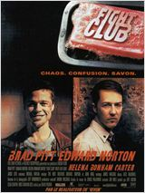 Fight Club : Affiche