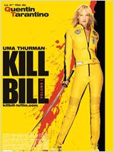 Kill Bill Volume 1 : Affiche