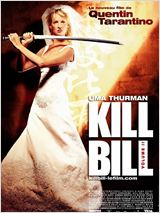 Kill Bill : Volume 2 : Affiche