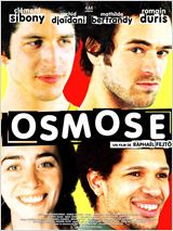 Osmose : Affiche