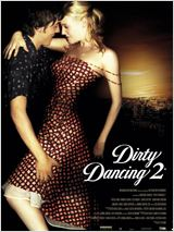 Dirty Dancing 2 : Affiche