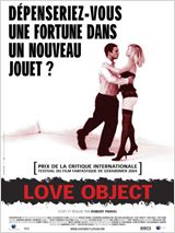 Love object : Affiche