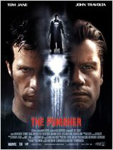 The Punisher : Affiche