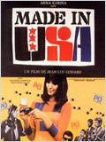 Made in USA : Affiche