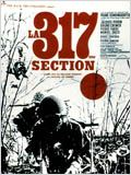 La 317e section : Affiche