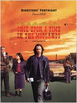 Once Upon a Time in the Midlands : Affiche