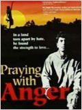 Praying with Anger : Affiche