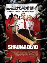 Shaun of the Dead : Affiche