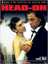 Head on : Affiche