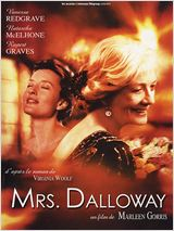Mrs. Dalloway : Affiche
