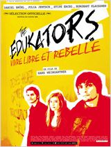 The Edukators : Affiche