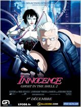 Innocence - Ghost in the Shell 2 : Affiche