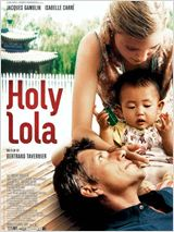Holy Lola : Affiche