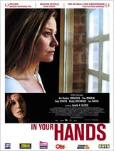 In your hands : Affiche