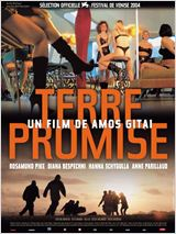 Terre promise : Affiche