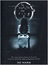 Le Cercle - The Ring 2 : Affiche