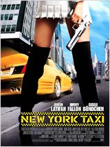 New York taxi : Affiche
