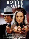 Bonnie and Clyde : Affiche