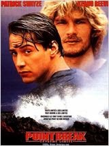 Point break extrême limite : Affiche