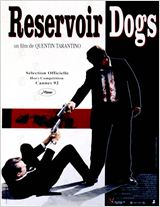 Reservoir Dogs : Affiche