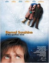 Eternal Sunshine of the Spotless Mind : Affiche