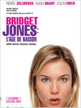 Bridget Jones : l'âge de raison : Affiche