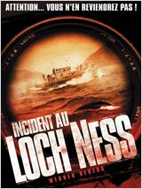 Incident au Loch Ness : Affiche