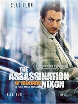 The Assassination of Richard Nixon : Affiche