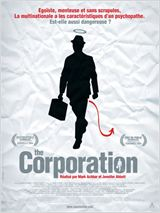 The Corporation : Affiche