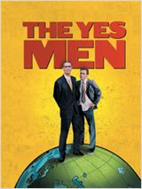 The Yes Men : Affiche