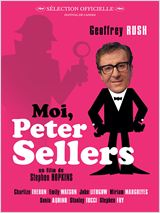 Moi, Peter Sellers : Affiche