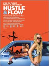 Hustle & Flow : Affiche