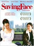 Saving face : Affiche