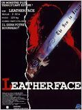 Leatherface : Affiche