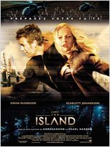 The Island : Affiche