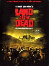 Land of the dead (le territoire des morts) : Affiche