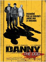 Danny the Dog : Affiche