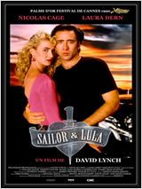 Sailor et Lula : Affiche