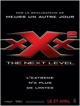 xXx 2 : The Next Level : Affiche