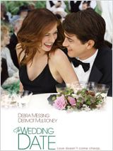 The Wedding Date : Affiche