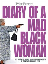Diary of a mad black woman : Affiche