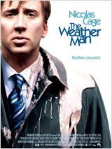 The Weather Man : Affiche